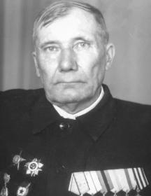 Ануфриев Василий Григорьевич