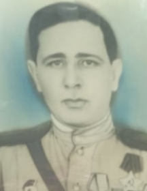 Чёкотов Николай Васильевич