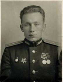 Демьяненко Степан Филиппович