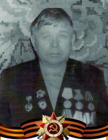 Рубцов Александр Степанович