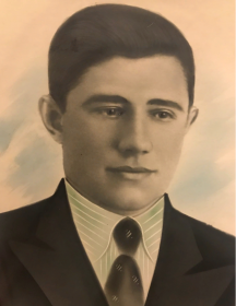 Кочетыгов Петр Андреевич