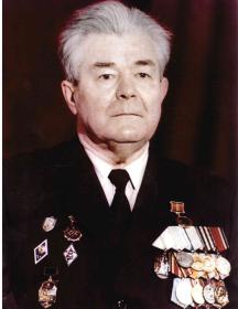 Елизаров Сергей Николаевич