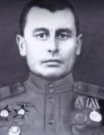 Беломестнов Андрей Яковлевич