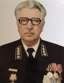 Ганжела Василий Илларионович