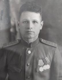 Чекарев Алексей Николаевич