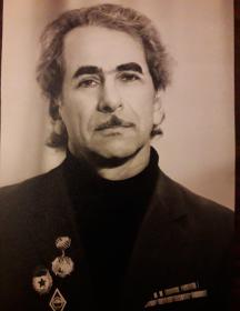 Лисовский Владимир Михайлович