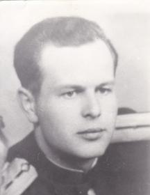 Пономарёв Николай Васильевич