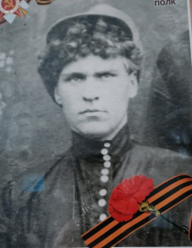 Козлов Алексей Тихонович