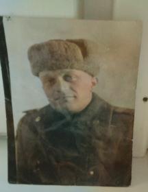 Новиков Тимофей Павлович