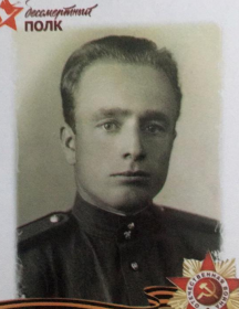 Цуканов Василий Сергеевич