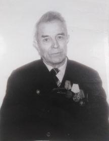 Исаев Степан Павлович