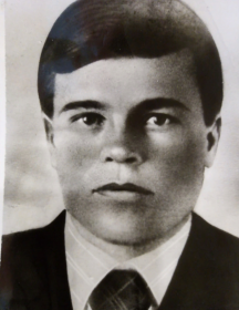 Старцев Григорий Иванович