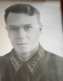Серебряков Иван Егорович