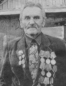 Леонов Михаил Иванович