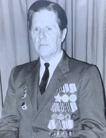 Сорокин Николай Владимирович