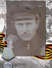Лушин Василий Михайлович