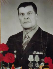 Александров Григорий Петрович