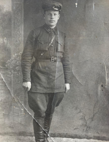 Агапенков Василий Иванович