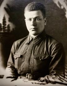 Нефагин Пётр Яковлевич