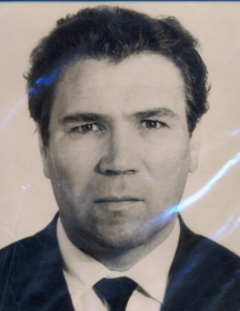 Нехаев Свирид Алексеевич