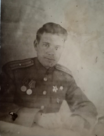 Цикунов Иван Николаевич