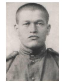 Маруда Данил Васильевич