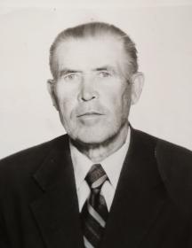 Лубов Павел Васильевич