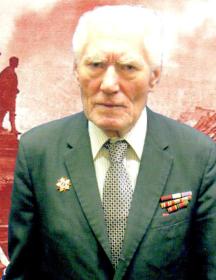 Филиппов Алексей Ефимович