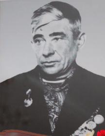 Лапшаков Григорий Иннокентьевич
