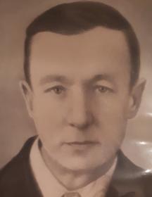 Букин Илья Иванович