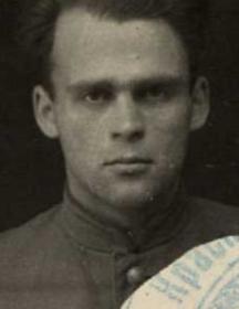 Мазняк Степан Дмитриевич