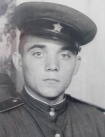 Ефремов Александр Иванович