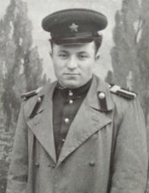 Забазнов Фёдор Фёдорович