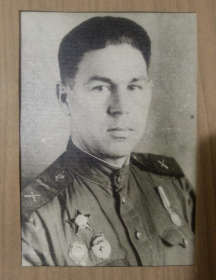 Землянов Александр Романович