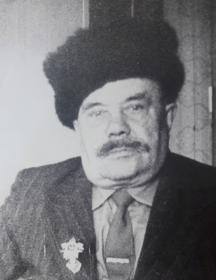 Яцков Алексей Григорьевич