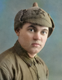 Опарин Николай Михайлович