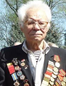Загнётов Иван Васильевич