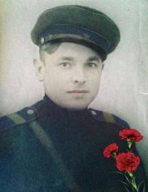 Иванов Павел Игнатьевич