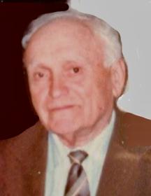 Нефёдов Владимир Семёнович