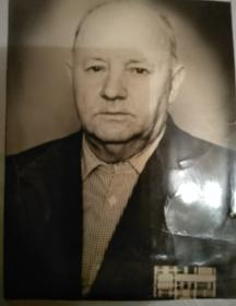 Ерёменко Павел Тимофеевич