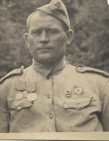 Челединов Иван Егорович