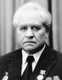 Романов Константин Николаевич