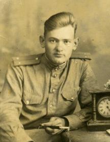 Вячин Алексей Дементьевич