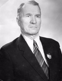 Гуляев Иван Петрович