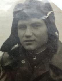 Якухин Пётр Иванович