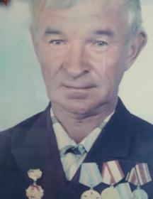 Быстрицкий Мичислав Мичиславович