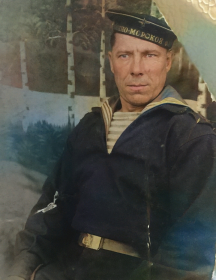 Глебов Михаил Георгиевич