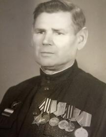 Степанец Николай Митрофанович