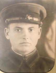 Лисенко Андрей Феофанович