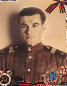 Горбатенко Николай Гиоргиевич